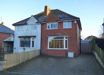 Thumbnail 3 bed semi-detached house to rent in Kendal Rise Road, Rubery