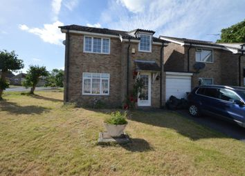 Thumbnail 3 bedroom property to rent in Beverley, Toothill, Swindon