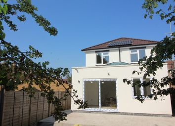 Park Place, Upper Eastville, Bristol BS5. 3 bed detached house