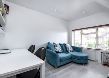 Thumbnail 1 bed maisonette for sale in Hitherwell Drive, Harrow, Middlesex