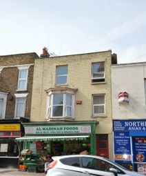 Thumbnail 1 bedroom flat for sale in Northdown Road, Margate, Kent