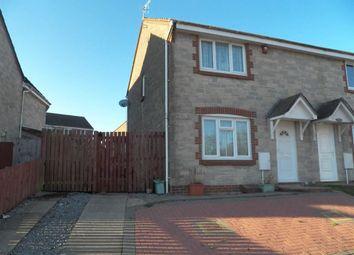 Thumbnail 3 bed semi-detached house for sale in Parc Morlais, Llangennech, Llanelli