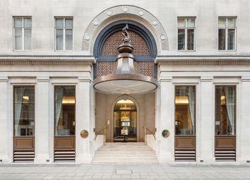Thumbnail 4 bed flat to rent in Fountain House, Park Street, London