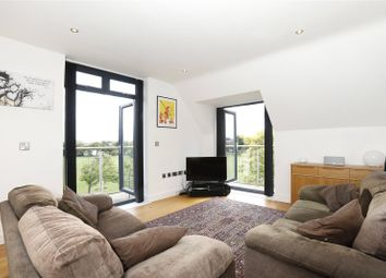 Thumbnail 2 bed flat for sale in Auckland Road, London