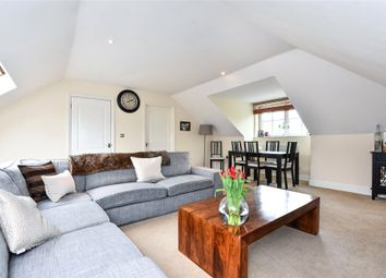 Thumbnail 2 bed flat for sale in Tides End Court, 54 Portsmouth Road, Camberley, Surrey