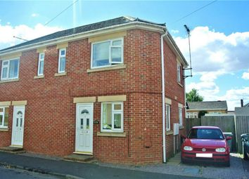 Thumbnail 2 bed semi-detached house for sale in Eastgate, Bourne, Lincolnshire