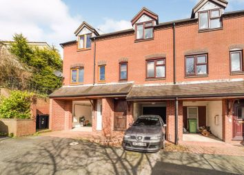 Thumbnail 2 bed property for sale in Glebe Court, Bridgnorth