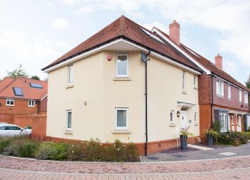 Thumbnail 3 bed end terrace house for sale in Bagham Place, Chilham, Canterbury