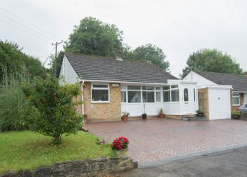 Thumbnail 4 bed bungalow for sale in Broadacre, Lydden