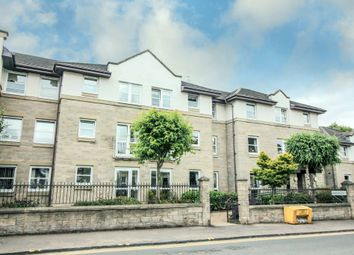 Thumbnail 1 bed flat for sale in Flat 39 Stonelaw Court, 3 Johnstone Drive, Rutherglen, Glasgow