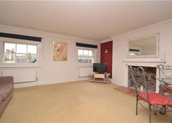 Thumbnail 1 bed flat to rent in Fountain House, Fountain Buildings, Bath