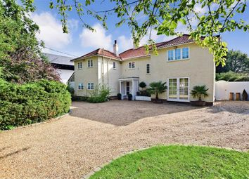 5 bed detached house for sale in Maypole Lane, Hoath, Canterbury, Kent CT3