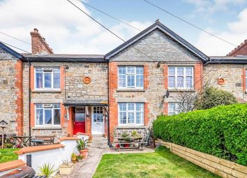 Gulval, Penzance, Cornwall TR18. 3 bed terraced house for sale
