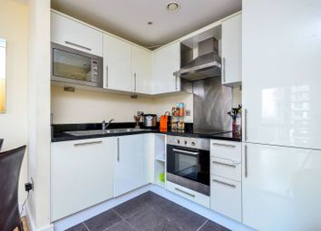 Thumbnail 1 bedroom flat to rent in Indescon Square, Canary Wharf