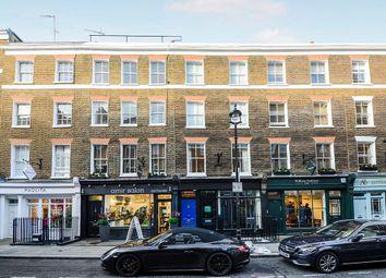 Thumbnail 3 bed maisonette for sale in New Quebec Street, Marylebone, London