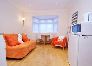 Thumbnail 1 bedroom flat to rent in Hoylake Road, London