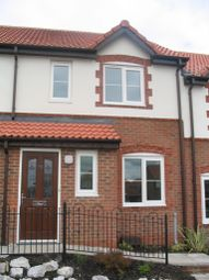 Thumbnail 3 bed mews house for sale in Handshaw Drive, Penwortham, Preston