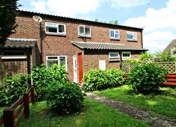 Thumbnail 3 bed terraced house for sale in Ferrier Grove, Newbury