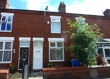 Thumbnail 2 bedroom terraced house to rent in Adelaide Road, Edgeley, Stockport