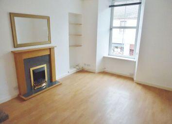 Thumbnail 3 bedroom flat for sale in Stirling Street, Alva