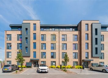 Thumbnail 2 bedroom flat for sale in Langhorne House, 5 Swannell Way, London
