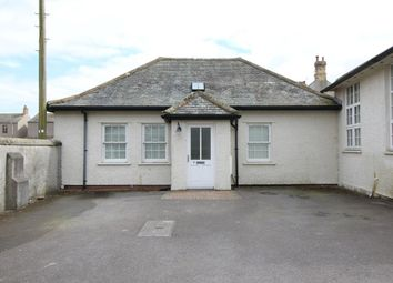 Thumbnail 2 bed bungalow to rent in The Old Court House Eden Street, Silloth, Wigton