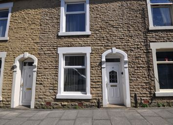Thumbnail 2 bed terraced house for sale in Hodgson Street, Darwen