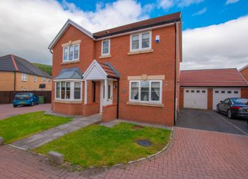 4 bed detached house for sale in Copper Beech Drive, Tredegar NP22