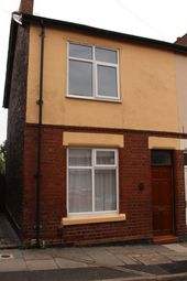 Thumbnail 2 bed terraced house to rent in Bradflord Terrace, Stoke On Trent