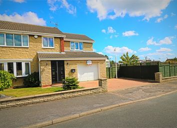 Thumbnail 5 bed semi-detached house for sale in Brocklehurst Avenue, Barnsley, South Yorkshire