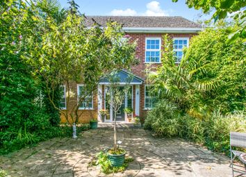 4 bed detached house for sale in Salisbury Road, Burton, Christchurch BH23