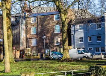 Thumbnail 3 bed terraced house for sale in Pond Square, Highgate Village, London