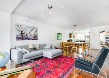 Thumbnail 3 bed flat to rent in Darwin Court, Gloucester Avenue, Primrose Hill