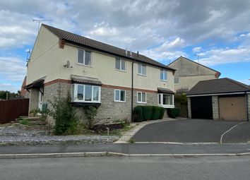 Thumbnail 1 bed mews house to rent in Musket Road, Bovey Tracey, Newton Abbot