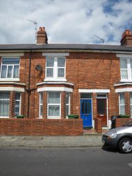 Thumbnail 3 bedroom terraced house to rent in 28 Oliver Road, Southsea, Portsmouth