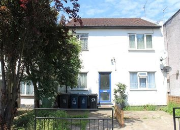 Thumbnail 1 bed flat to rent in Buckingham Road, Edgware