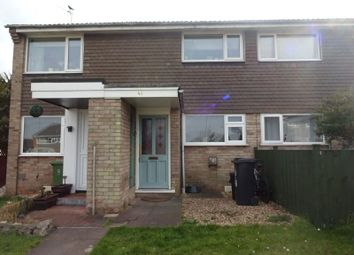 Thumbnail 2 bed flat for sale in 48 Cherryleas Drive, Off Fosse Road South, Leicester