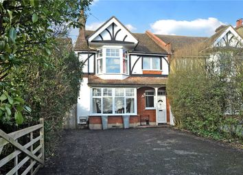 5 bed semi-detached house to rent in Court Road, Banstead, Surrey SM7