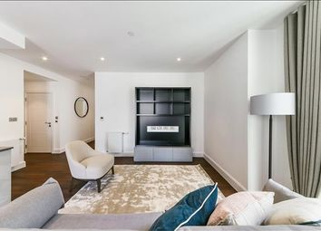 Thumbnail 3 bed flat to rent in Sirocco Tower, Harbour Way, London