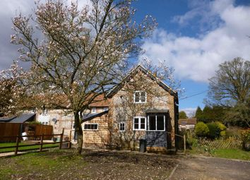 Thumbnail 2 bedroom cottage to rent in Itchen Stoke, Nr. Alresford, Hampshire