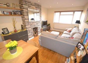 Thumbnail 2 bed maisonette for sale in Leavesden Road, Weybridge