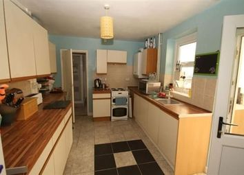 Thumbnail 4 bed property to rent in Queen Street, Treforest, Pontypridd