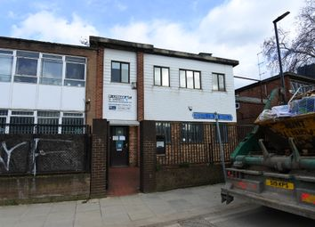 Markfield Road, Tottenham N15. Warehouse to let