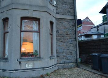 Thumbnail 10 bed shared accommodation to rent in 1, West Grove, Roath, Cardiff, South Wales