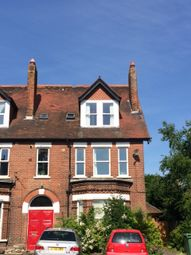 Thumbnail 1 bed flat to rent in Limes Road, Folkestone