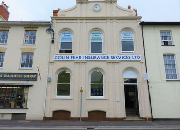 Thumbnail Office for sale in East Quay, Bridgwater