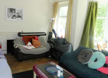 Thumbnail 4 bed property to rent in Llanbleddian Gardens, Cathays, Cardiff