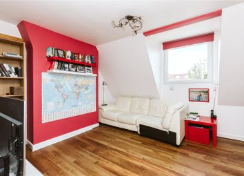 Thumbnail 2 bed flat for sale in Cromwell Road, St Andrews, Bristol