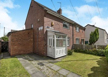 Thumbnail 2 bed semi-detached house for sale in St. James Road, Prescot