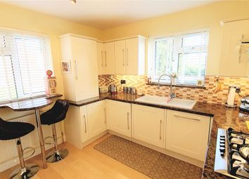 Thumbnail 2 bed maisonette for sale in Bernays Close, Stanmore
